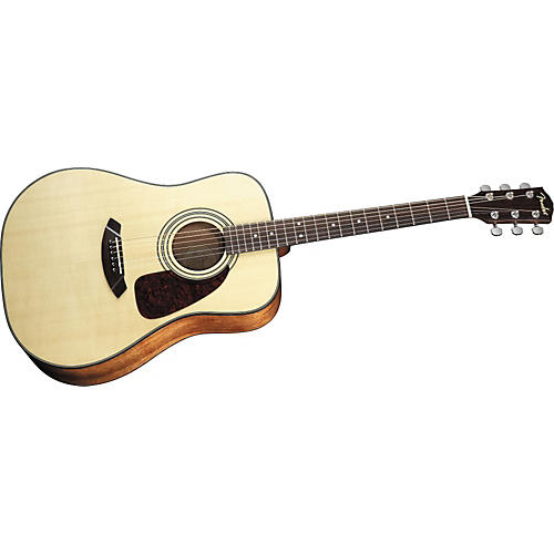 Fender CD-140S Dreadnought Acoustic Guitar