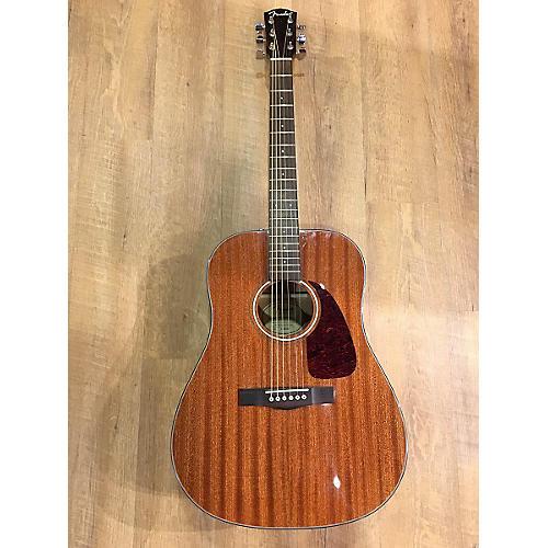 Fender CD-140S MAHOGANY Acoustic Guitar