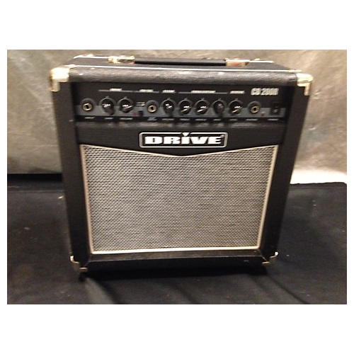 Drive CD 200R Guitar Combo Amp-thumbnail
