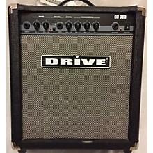 Drive CD 300 Guitar Combo Amp