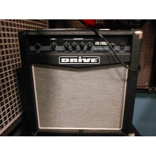 Drive CD 300B Bass Combo Amp