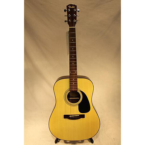 Fender CD-60 Acoustic Guitar