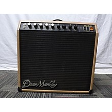 Dean Markley CD-60 Tube Guitar Combo Amp