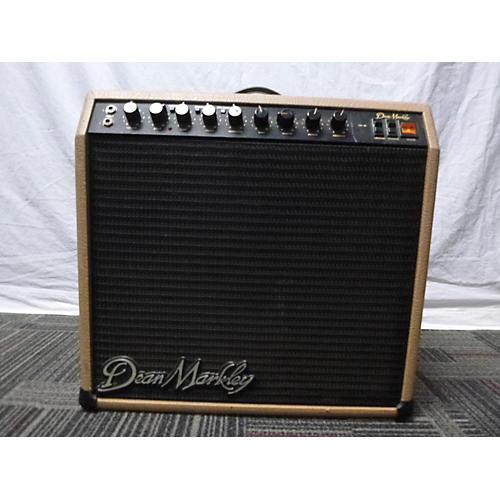 Dean Markley CD-60 Tube Guitar Combo Amp