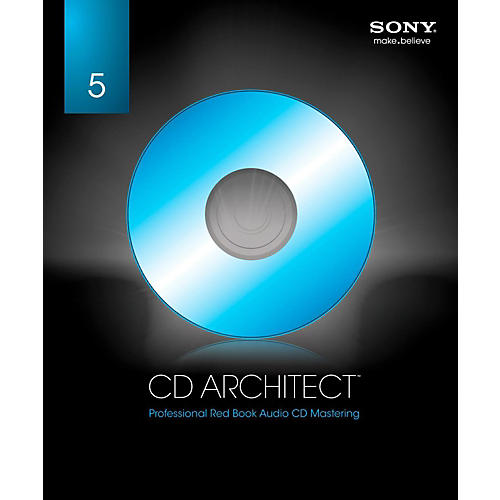 Magix CD Architect 5.2-thumbnail