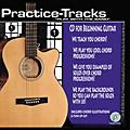 Practice Tracks CD For Beginning Guitar (CD)  Thumbnail