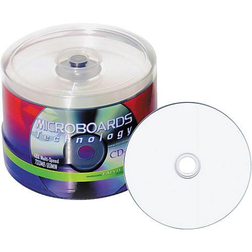 taiyo yuden cd r 52x compatible 100 disc spindle guitar center. Black Bedroom Furniture Sets. Home Design Ideas