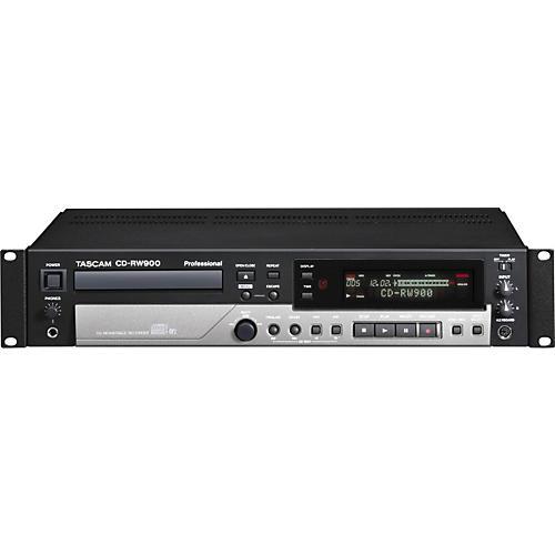 Tascam CD-RW900 CD Recorder
