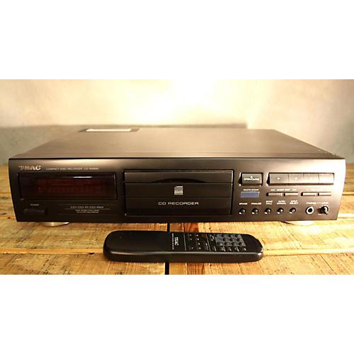 TEAC CD-rW890 MultiTrack Recorder-thumbnail