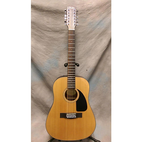 Fender CD100-12 12 String Acoustic Guitar-thumbnail