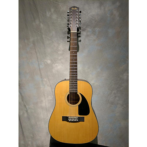 Fender CD100-12 12 String Acoustic Guitar
