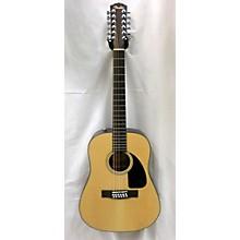 Fender CD100-12 12 String Acoustic Guitar