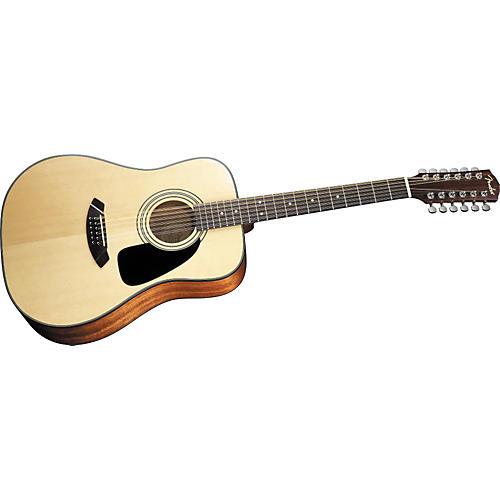 Fender CD100-12 12-String Dreadnought Acoustic Guitar