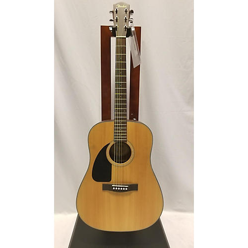 Fender CD100 Acoustic Guitar-thumbnail