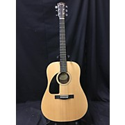 Fender CD100 LH Acoustic Guitar