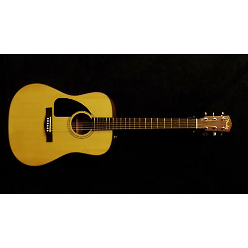 Fender CD100 Left Handed Acoustic Guitar