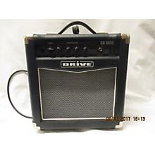 Drive CD100B Bass Combo Amp