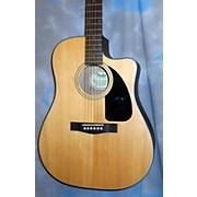 Fender CD100CE Acoustic Electric Guitar