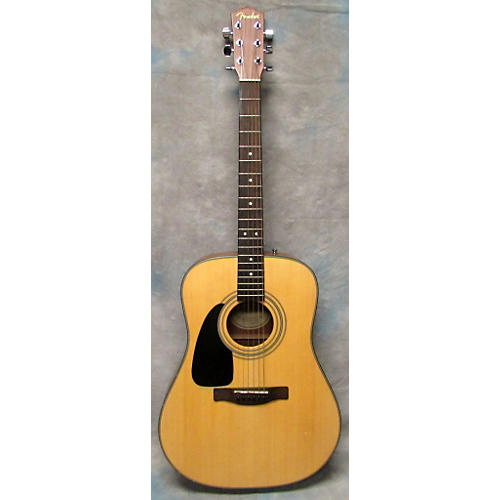 Fender CD100LH Acoustic Guitar