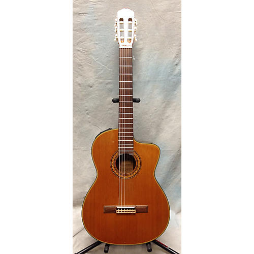 Takamine CD132SC Natural Acoustic Guitar-thumbnail