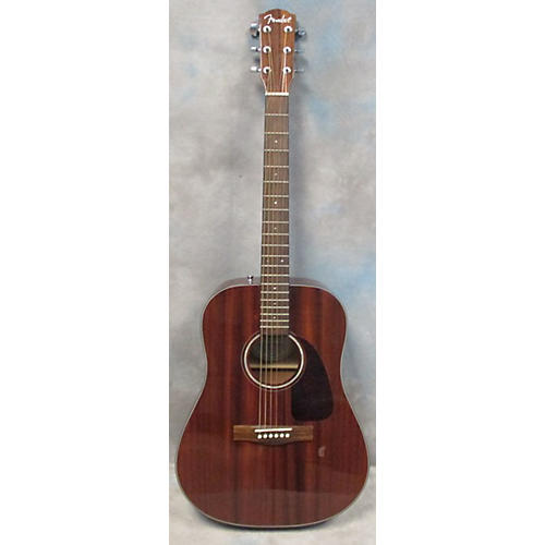 Fender CD140 Mahogany Acoustic Guitar