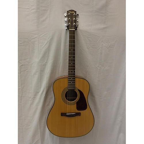 Fender CD140S Acoustic Guitar