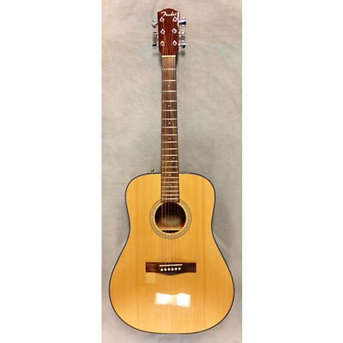 Fender CD140S Dreadnought Acoustic Guitar-thumbnail