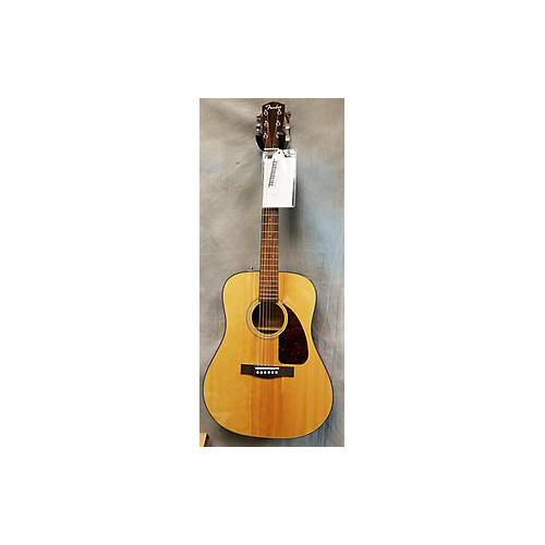 Fender CD140S Dreadnought Acoustic Guitar-thumbnail