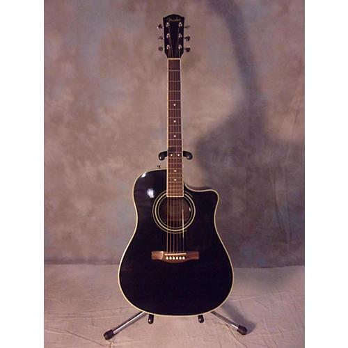 Fender CD140SCE Acoustic Electric Guitar-thumbnail