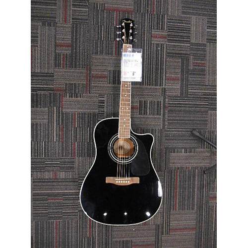 Fender CD140SCE Acoustic Guitar