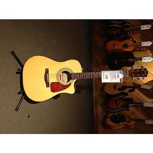 Fender CD140SCE STRG GUITARS ACOU. E