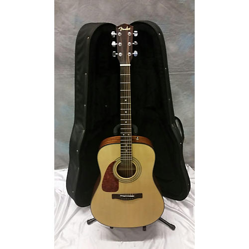 Fender CD140SLH Acoustic Guitar