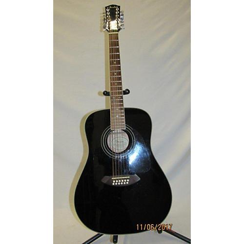 Fender CD160E/12 12 String Acoustic Electric Guitar