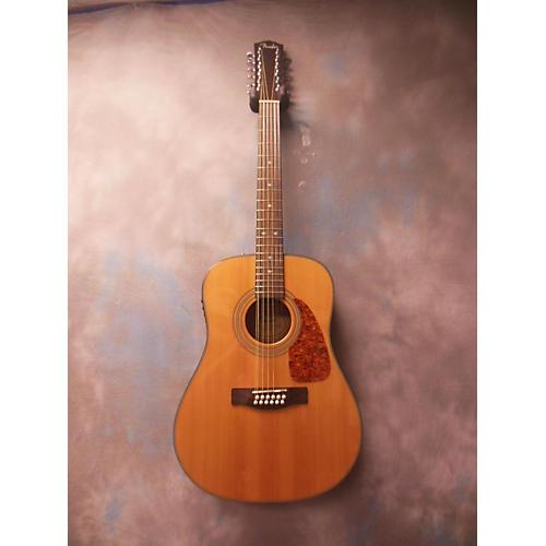 Fender CD160SE 12 12 String Acoustic Electric Guitar-thumbnail