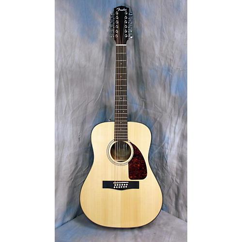 Fender CD160SE 12 String Acoustic Electric Guitar-thumbnail