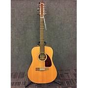 Fender CD160SE 12 String Acoustic Electric Guitar