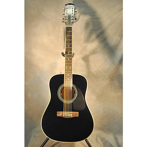 Fender CD160SE 12 String Acoustic Guitar