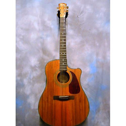 Fender CD220CE Acoustic Guitar-thumbnail
