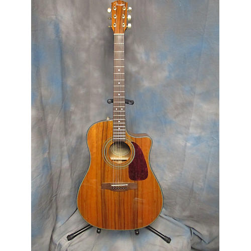 Fender CD220CE Acoustic Guitar