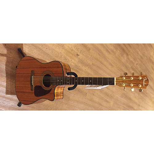 Fender CD220CE Acoustic Guitar-thumbnail
