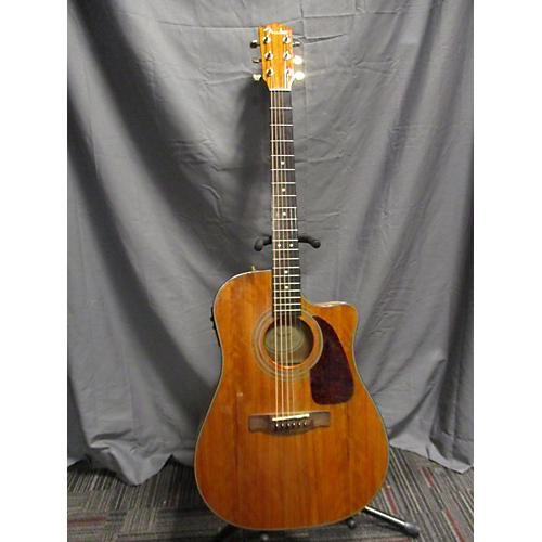 Fender CD220CE DAO Acoustic Electric Guitar