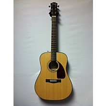Fender CD280S Dreadnought Acoustic Guitar