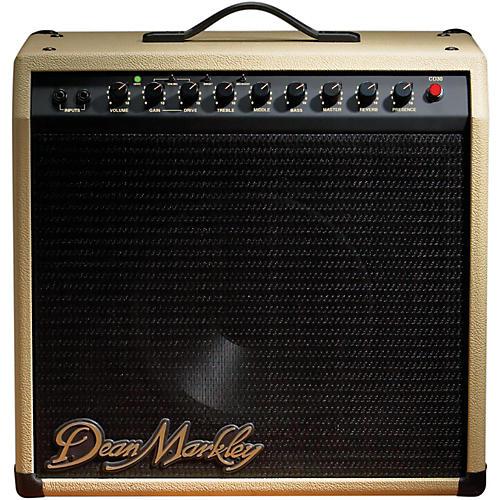 Dean Markley CD30 30W Tube Guitar Combo Amp-thumbnail