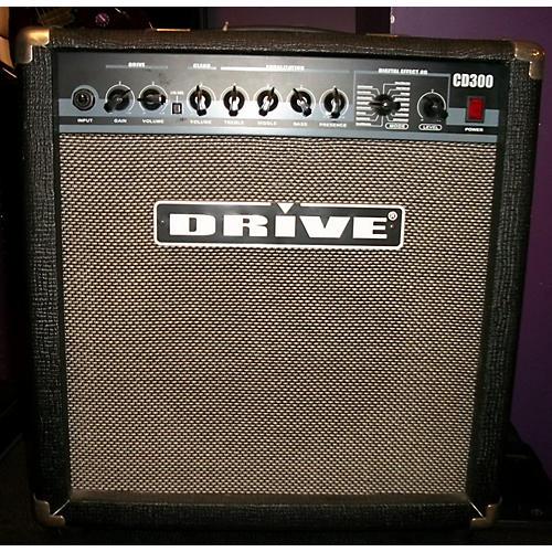 Drive CD300 Guitar Combo Amp