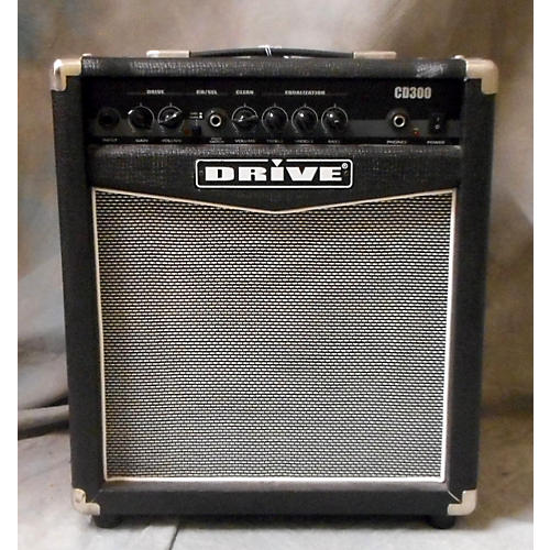 Drive CD300 Guitar Combo Amp