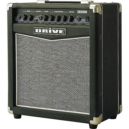 Drive CD300R 30W Guitar Combo with Reverb-thumbnail