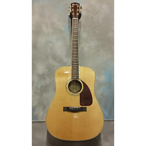 Fender CD320AS Dreadnought Acoustic Guitar-thumbnail