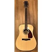Fender CD320AS Dreadnought Acoustic Guitar