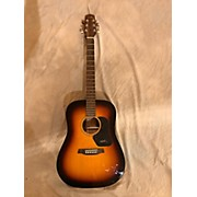 Walden CD350SN Acoustic Guitar