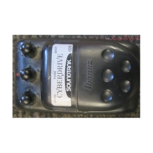 Ibanez CD5 Effect Pedal-thumbnail